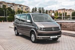 Volkswagen Caravelle New 2.0 l TDI DSG (103kW) Saksonia 2019