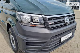 Volkswagen Crafter груз. 2021 HD UH