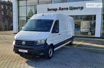 Volkswagen Crafter груз. 2021 в Житомир