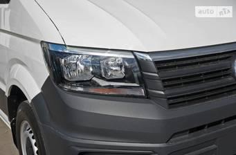 Volkswagen Crafter груз. 2022 HD Express