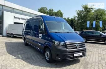 Volkswagen Crafter груз. 2021 HD UH Express