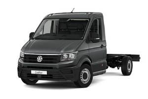 Volkswagen Crafter груз. EK Express