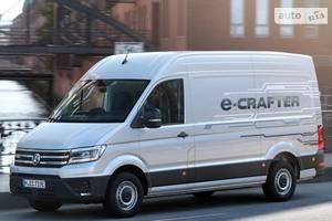 Volkswagen Crafter груз. HD