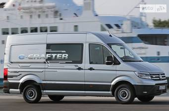Volkswagen Crafter груз. 2021 HD
