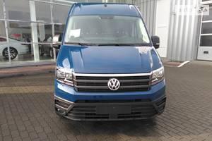 Volkswagen Crafter груз. HD UH