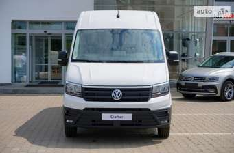 Volkswagen Crafter груз. HD UH Express 2019