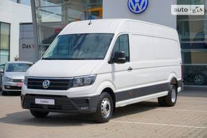 Volkswagen Crafter груз. HD UH Express
