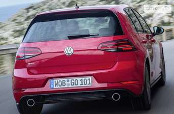 Volkswagen Golf GTI New VII 2.0 TFSI АT (245 л.с.) Performance GTI 2017