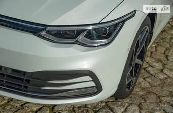 Volkswagen Golf 2021 Life