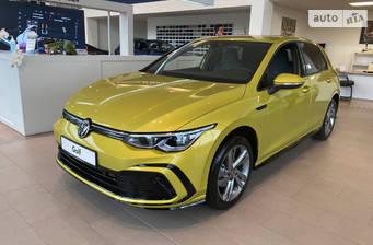 Volkswagen Golf 1.4 TSI AT (150 л.с.) 2021