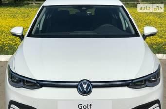 Volkswagen Golf 2021 Style