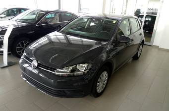 Volkswagen Golf New VII 1.0 TSI МТ (85 л.с.) 2017