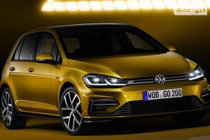 Volkswagen Golf StarTeam