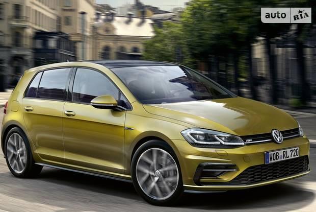 Volkswagen Golf Trendline