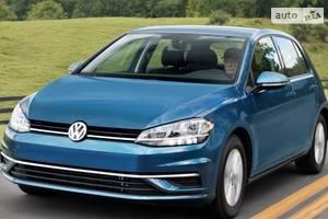 Volkswagen Golf StarTeam