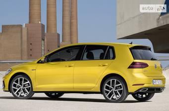 Volkswagen Golf 2020 StarTeam