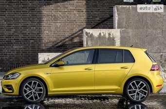 Volkswagen Golf New VII 1.4 TSI AТ (125 л.с.) Trendline 2018