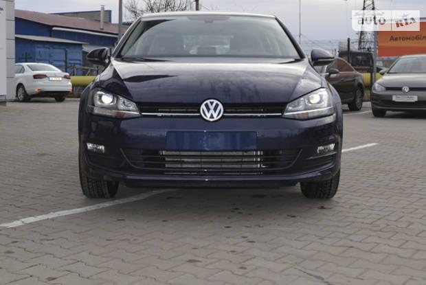 Volkswagen Golf Team