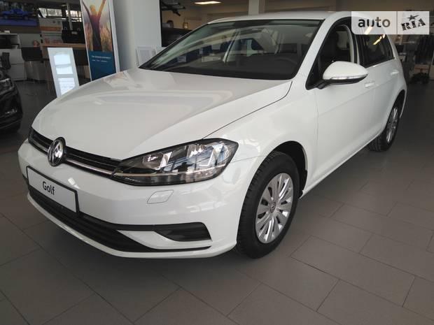 Volkswagen Golf Individual