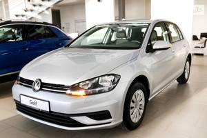 Volkswagen Golf New VII 1.4 TSI AТ (125 л.с.) Life 2019