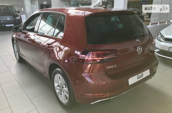 Volkswagen Golf 2020 Individual