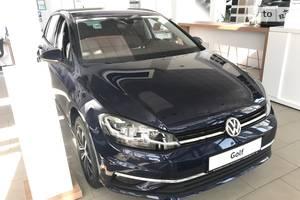Volkswagen Golf New VII 1.4 TSI AТ (150 л.с.) StarTeam 2020
