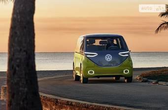 Volkswagen I.D. Buzz 2021 Full
