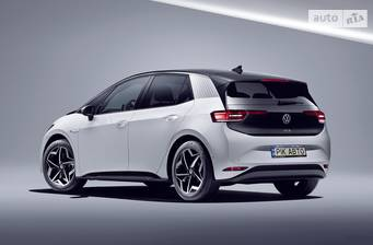 Volkswagen ID.3 2021