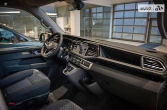 Volkswagen Multivan 2020 Comfortline