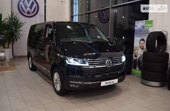 Volkswagen Multivan 2020 в Житомир
