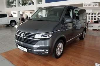 Volkswagen Multivan 2020 в Херсон