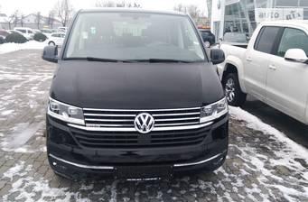Volkswagen Multivan 2020 Bulli