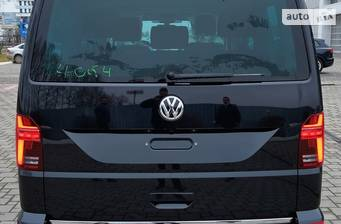Volkswagen Multivan 2021 Bulli