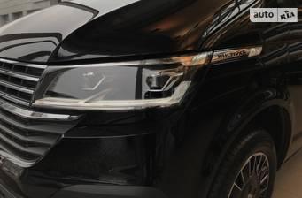 Volkswagen Multivan 2020 Comfort Plus