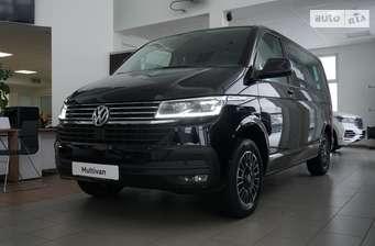 Volkswagen Multivan 2021 в Черновцы