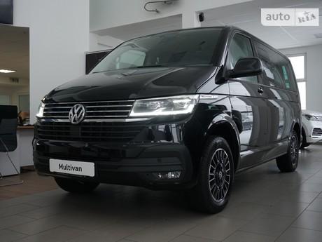 Volkswagen Multivan 2021