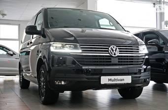 Volkswagen Multivan 2.0 TDI DSG (150 л.с.) 2021