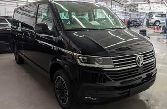 Volkswagen Multivan 2.0 TDI DSG (150 л.с.) LR 2020
