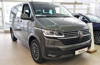 Volkswagen Multivan 2.0 TDI DSG (150 л.с.) 2020