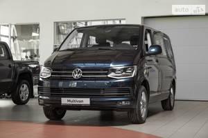 Volkswagen Multivan New 2.0 TDI DSG (103 kW) Comfort Plus 2019
