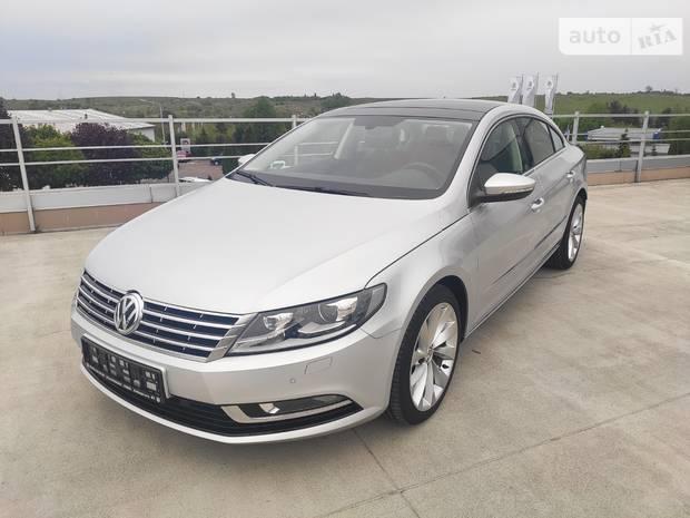Volkswagen Passat CC Individual