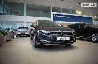 Volkswagen Passat 2021 Highline