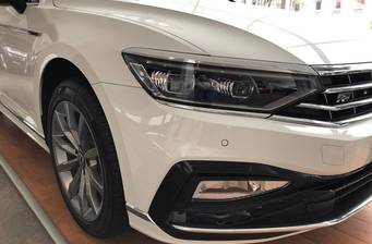 Volkswagen Passat 2020 Executive Life