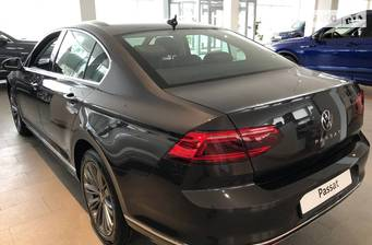 Volkswagen Passat 2021 Executive Life