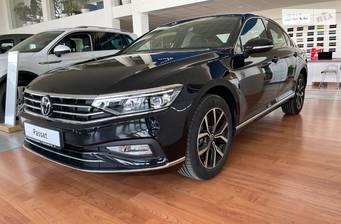 Volkswagen Passat 2021 Elegance