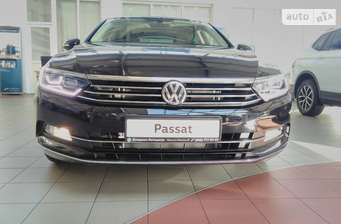 Volkswagen Passat Executive Life 2018