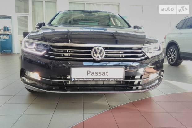 Volkswagen Passat Executive Life