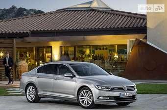 Volkswagen Passat Elegance Life 2018