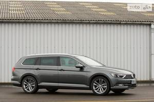 Volkswagen Passat Business Life