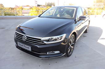 Volkswagen Passat Executive Life 2017